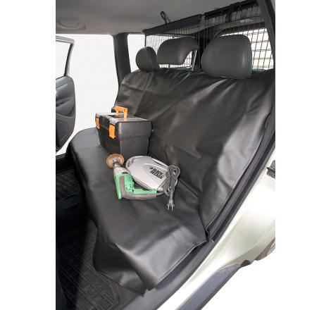 Hund och lastskydd