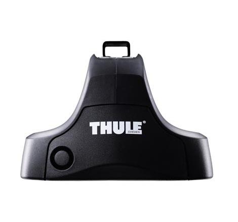 Fot Thule Rapid 754 för slätt tak