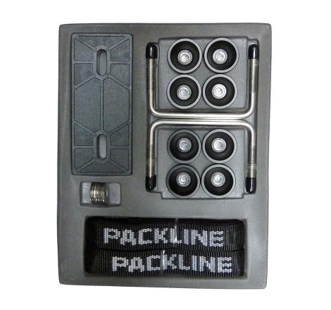 Monteringssats Packline Mount Kit U-Bracket