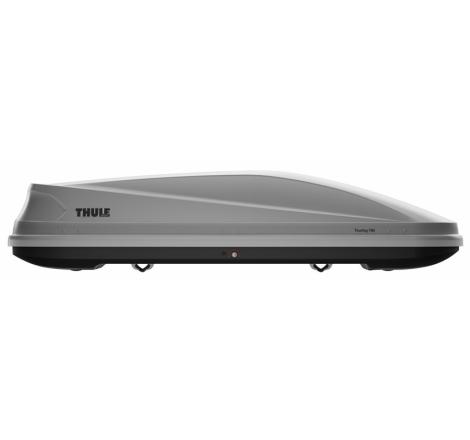 Takbox Thule Touring L780 Titan Aeroskin. Dual Side - 420 Liter