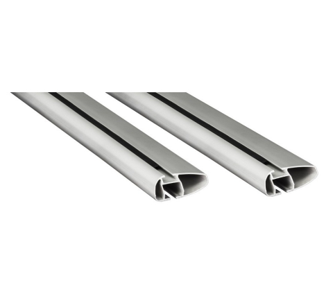 Rörsats Mont Blanc Xplore - 1061 + 1121 mm. 2-pack - 776606