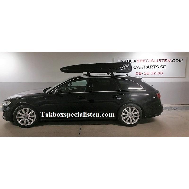 car pack takbox