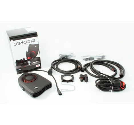 komfortsats Calix Waveline 1200
