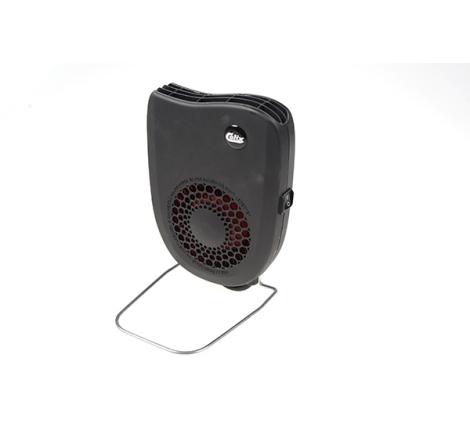 Kupévärmare Calix WaveLine 1700W (Schuko kontakt)