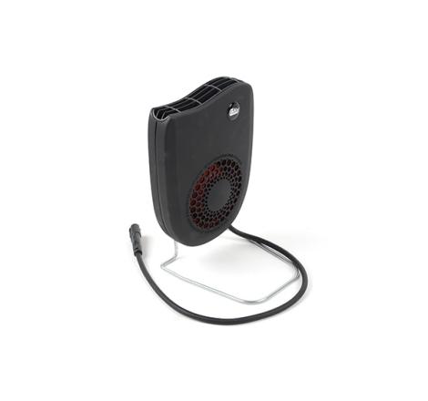 Calix Kupévärmare WaveLine 1200W (Minikontakt)