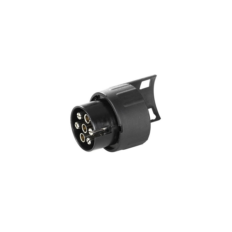 Adapter Thule 9906 För dragkrokens eluttag 7->13