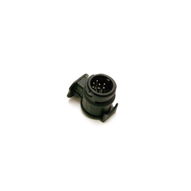 Adapter Thule 9907 För dragkrokens eluttag 13->7