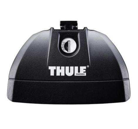 Täckkåpa Thule Rapid 753 Inkl. lås