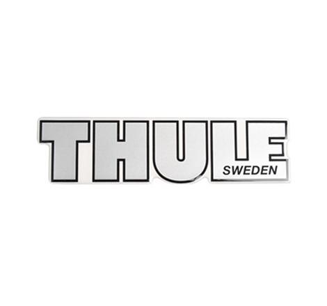 Dekal Thule Silver