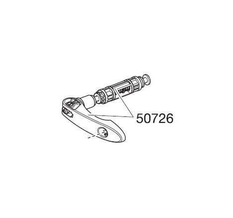 Spännarm till Cykelhållare Thule OutRide 561