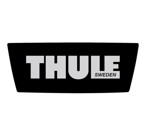Dekal bakre Thule Force XT / Thule Motion XT