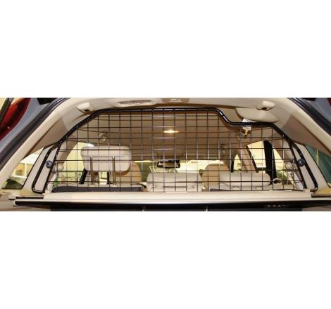 Lastgaller / Skyddsgaller Artfex till Dacia Duster Gen. II