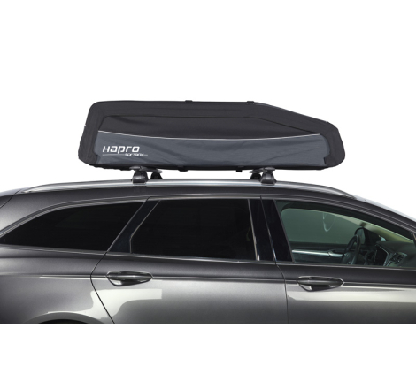 Takbox Hapro Softbox - 570 L