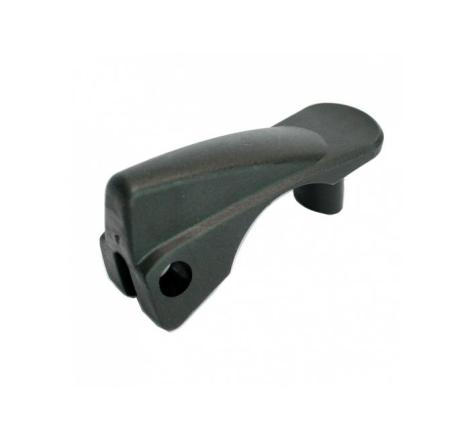 Handtag / spänne utan hål för lås till Cykelhållare Thule Freeride 530/532/575, OutRide 561