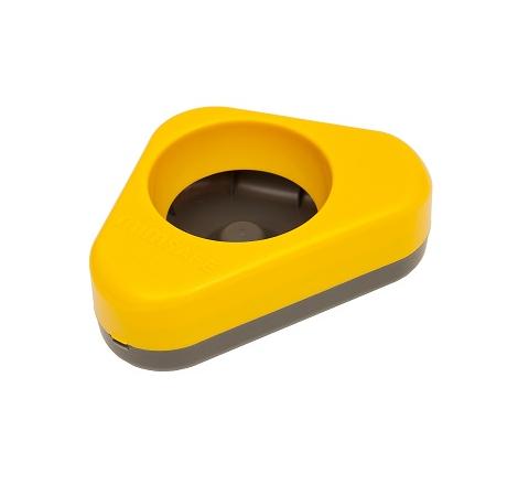 Vattenskål MiM för hundbur 0,7 L. Plast