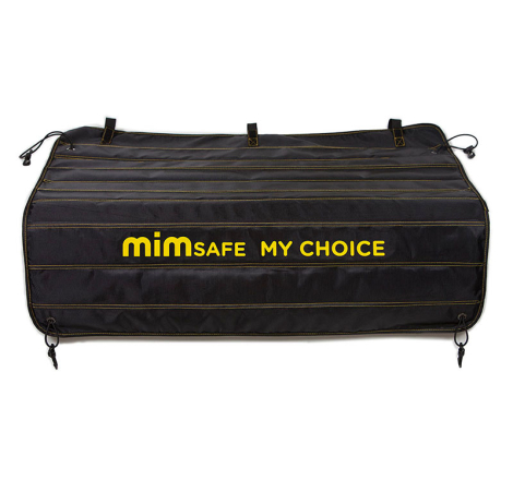Stötfångarskydd MiM Safe Cover+ 95 cm
