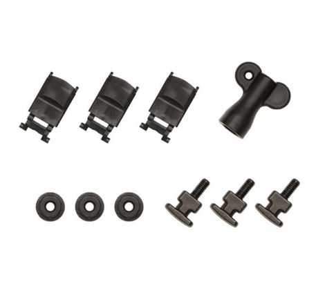 T-spårs adapter Yakima SmarT-Slot Kit 1