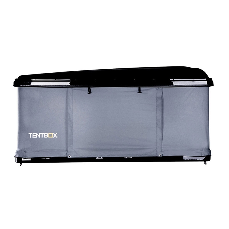 Taktält TentBox Classic Hard Shell carparts.se