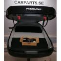 Takbox Packline NX Premium XLT Vit högblank - 440 Liter