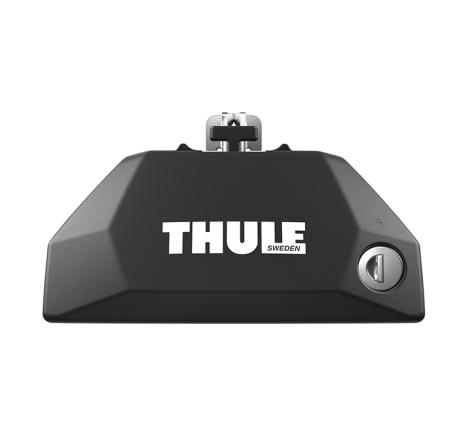 Fotsats Thule Evo Flush Rail 710600. För integrerad reling (Kommande)