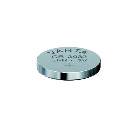 Batteri Varta CR2032 3V litium