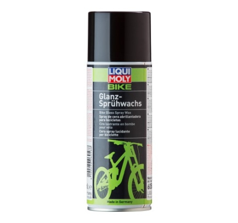 Bike spraywax 400ml