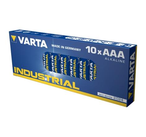 AAA Batteri /LR03 Varta