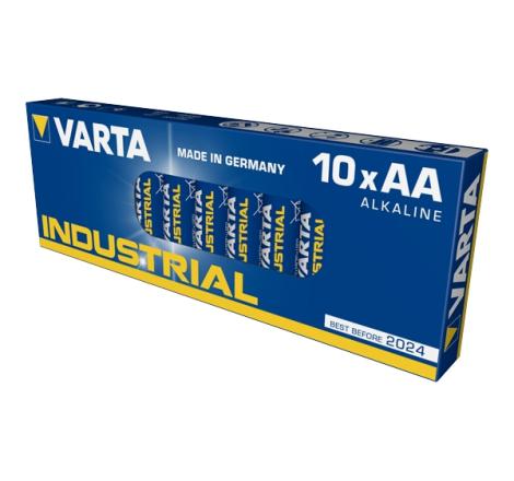 AA Batteri /LR6 Varta