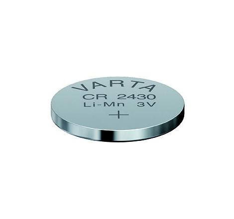 Batteri Varta CR2432 3V litium
