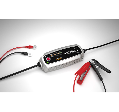 Batteriladdare CTEK MXS 5.0 12V- 5A