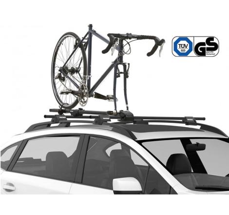 Cykelhållare Yakima-Whispbar ForkLift, Gaffelmonterad / Skivbroms