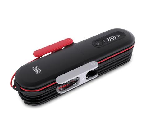 Batteriladdare Defa SmartCharge 12V 4A