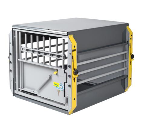 Hundbur / Transportbur MIM MultiCage Enkel Large