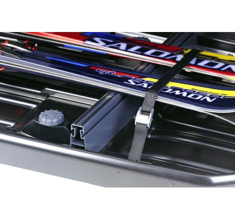 Skidhållare Thule för takbox 900