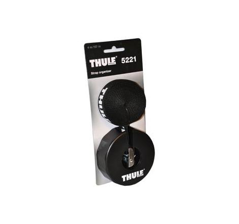 Spännband Thule 522 1 1x400 cm med hållare