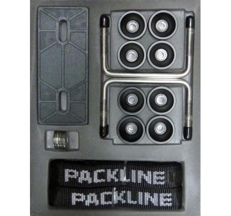 "Takbox Packline FX-SUV Vit ""Glow"" Edition - 400 Liter"