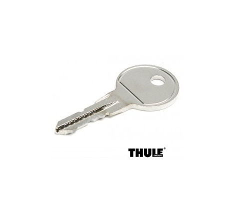 Nyckel Thule - Skiguard NXXX