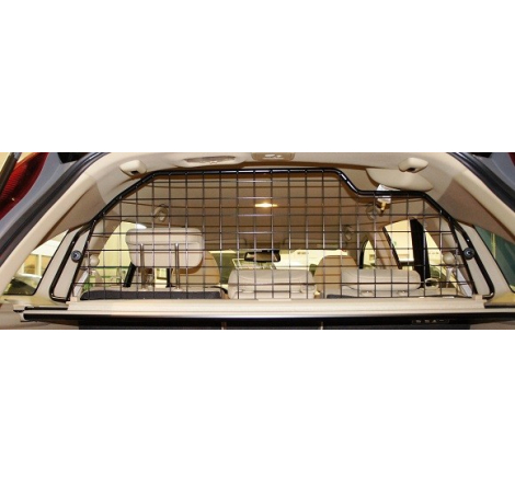 Last / Skyddsgaller Artfex till Toyota Land Cruiser (120) 2003-2009