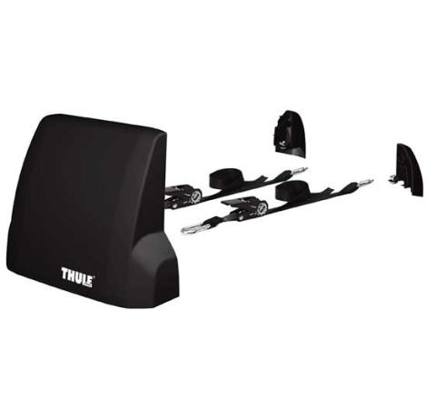 Adapter för TH 311, 330 Thule Professional