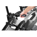 Cykelhållare VeloCompact 925 Tiltbar - 2 cyklar