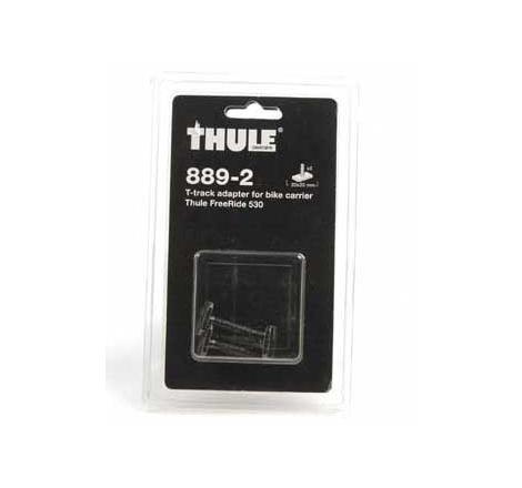 Adaptersats Thule för T-spår 20x20 mm 889-2
