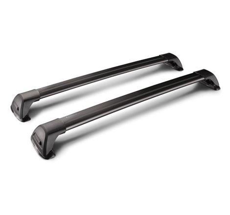 Whispbar Flush-Bar Black S-25 B