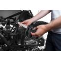 Cykelhållare Thule EasyFold XT 3 cyklar