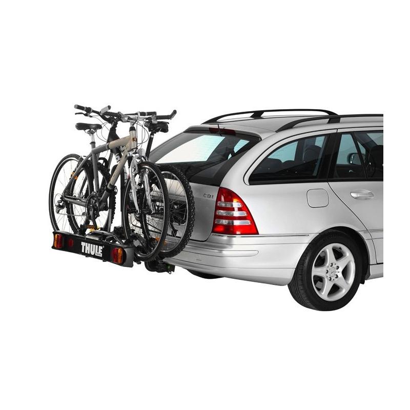 thule takräcke cykel