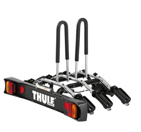 Cykelhållare Thule RideOn 9503 Tiltbar - 3 cyklar