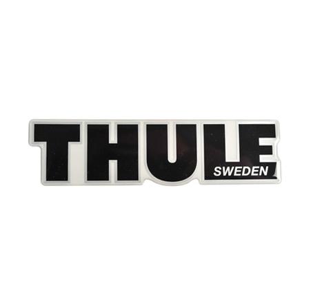 Dekal Thule Svart