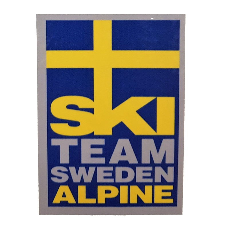 Dekalsats Ski Team Sweden Alpine
