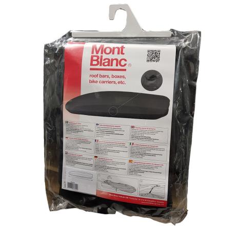 Skyddsöverdrag takbox Mont Blanc
