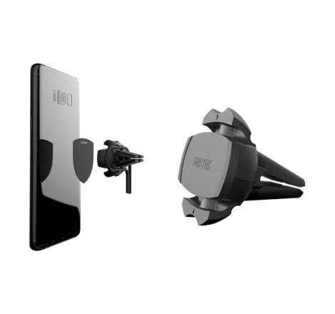 Universal Smartphonehållare för ventilationsgallret