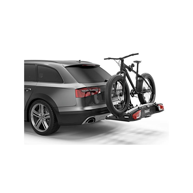 cykelh llare thule velospace xt 3 939 tiltbar 3 1. Black Bedroom Furniture Sets. Home Design Ideas